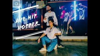 Aye Hip Hopper | Dance video | Choreography |ANKUSH PADHA
