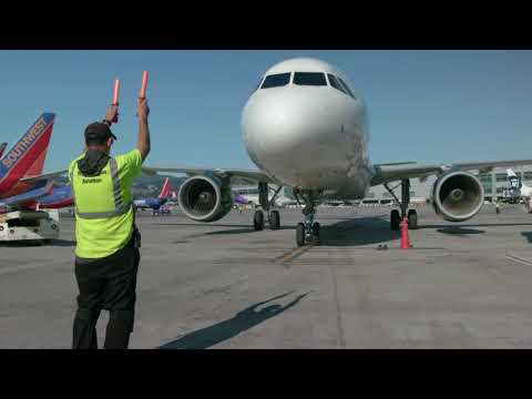 What Does It Take To Be A Ramp Agent At SFO?
