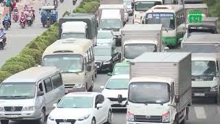 TP HCM: Ô nhiễm không khí tăng đột biến | VTC14