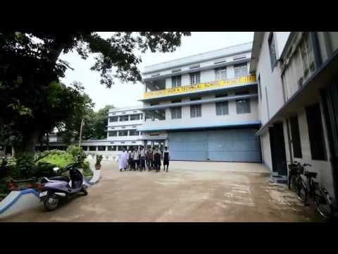 Don Bosco Technical School, Krishnagar
