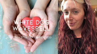 Running in the Family - 2020 Mayan Dreamspell Astrology - 15th September – White Dog Wavespell