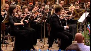 "MPO, Yuri Botnari. Tchaikovsky: "" Swan Lake"", 6.Spanish Dance"