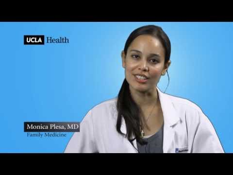 Monica Plesa MD  UCLA Family Health Center - UCLA Health