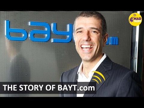 Interview with Rabea Ataya, Founder & CEO of Bayt.com - FULL INTERVIEW