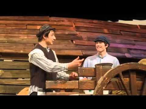 Wilson Area High School performs 'Fiddler on the Roof' - Freddy Awards 2013
