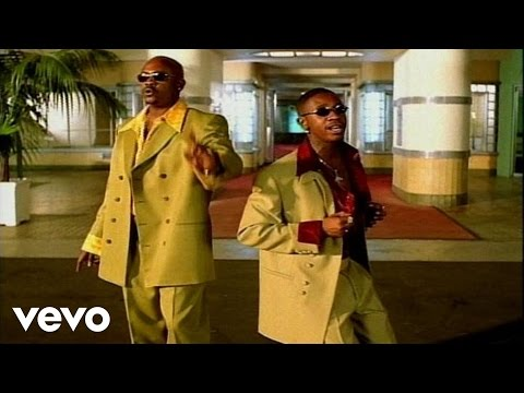 K-Ci & JoJo - Don't Rush (Take Love Slowly)