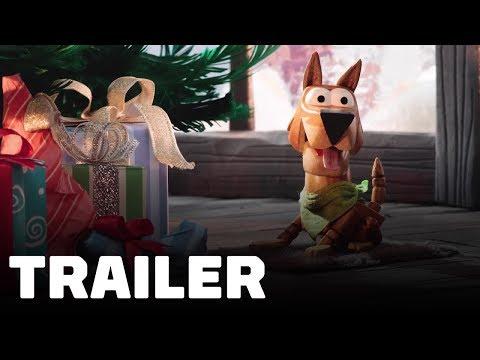 Fortnite Official Season 7 Trailer