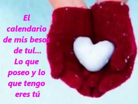 Juanes - Todo en mi vida eres tu (letra)