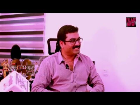 star writer GOPI MOHAN about DICTATOR|| FILMY NOW