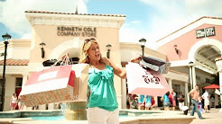Orlando's Top Ten Must Do's- Shopping
