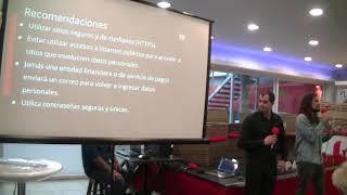 La (In)seguridad en Internet y las operaciones Online - Phishing y recomendaciones