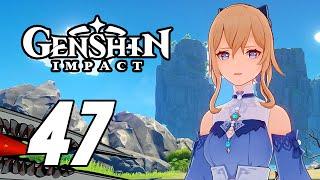 Genshin Impact - Gameplay Walkthrough Part 47 - Midsummer Island Adventure (PS5)