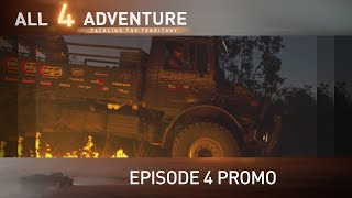 Tackling the Territory: Episode 4 Promo ► All 4 Adventure TV