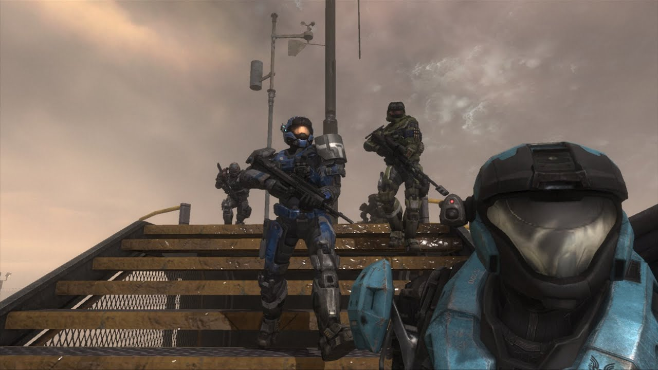 halo reach matchmaking not working 2014 When microsoft realized that bungie's work was not in the earliest days of halo, online matchmaking had not the multiplayer of halo reach.