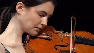 Antonín Dvořák – Violin Concerto in A minor, Op. 53 Allegro ma non troppo