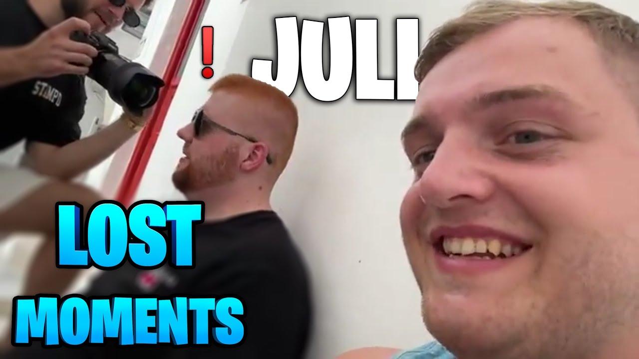 Best of Trymacs   Juli   Lost Moments
