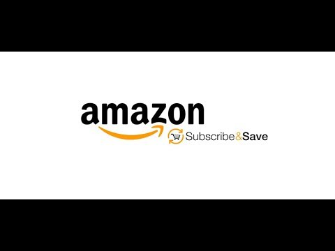What is Amazon Subscribe and Save?