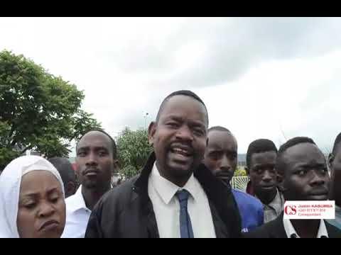 Nord-Kivu:Acte de Génocide contre des congolais HUTU à Béni et Butembo.