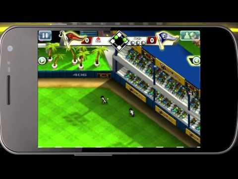 Big Win Baseball Launch Trailer