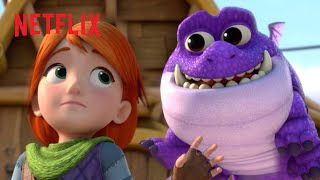 Download Nothing Quite Like Home 🐲 Dragons Rescue Riders | Netflix Jr