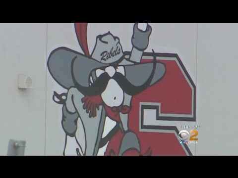 High School Mascot Controversy In Anaheim