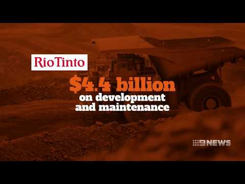 Mining Jobs | 9 News Perth