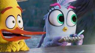 the angry birds movie 2 trailer 2 HD