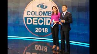 Colombia decide: así cubre Noticias Caracol las elecciones presidenciales  | Noticias Caracol