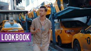 Zara Lookbook | Spring Men's Fashion 2018 | Outfit Inspiration