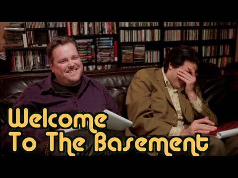 Tough Guys Don't Dance (Welcome To The Basement)