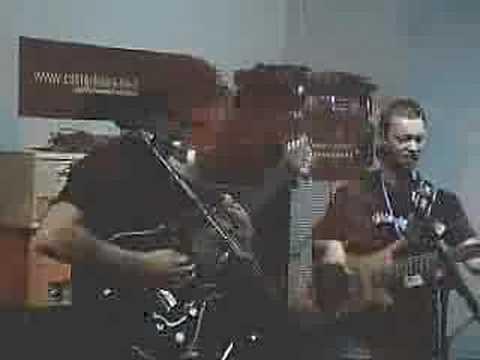 Musicalia 2007 - Mauro Ramos, Gretsch e Sabian
