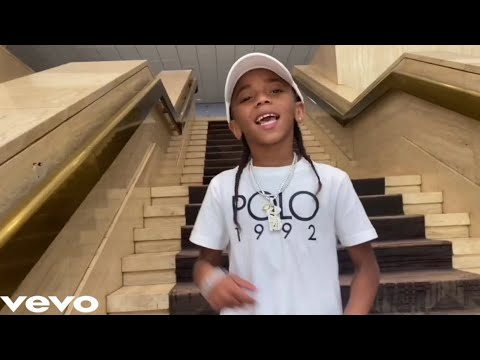 """Download Kd Da Kid- """"Family First"""" (Official Music Video) Prod. By Cash Clay/Street Certified"""