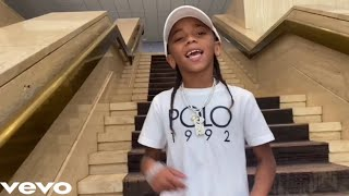 "Kd Da Kid- ""Family First"" (Official Music Video) Prod. By Cash Clay/Street Certified"