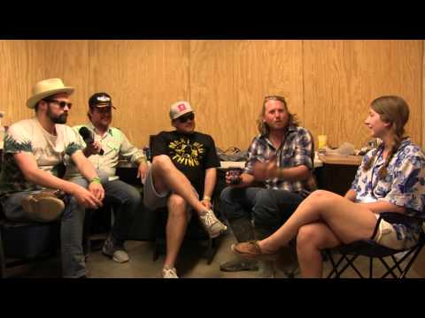 2016 LJT Interview with Josh Abbott, William Clark Green and more.