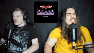 Back In The Saddle | Aerosmith Reaction - College Students' FIRST TIME Hearing