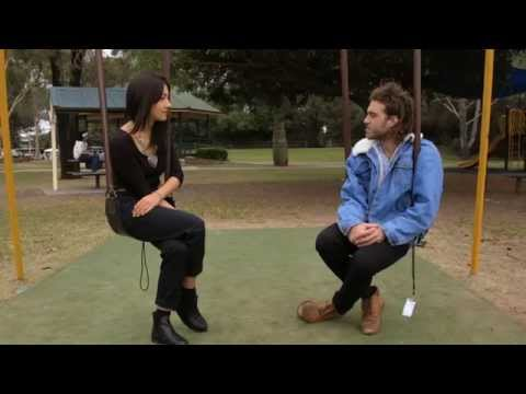 Matt Corby // Mini-Interview and 'Brother' (live) // Triple J's 'One Night Stand'
