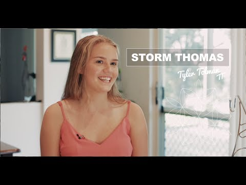 7 Principles of Health Success Story - Storm Thomas