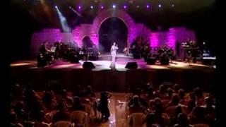 Nancy Ajram Lawn Oyounak Zouk Mikael Concert  live
