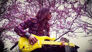 PURPLE RAIN | Instrumental Guitar Performance on Prince Signat…