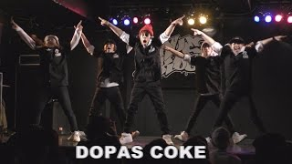 DOPAS COKE (5.14TRUE SKOOL2017)