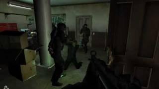Swat 4 Syndykat 1st Mission