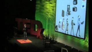 TEDxBuenosAires 2011 - Ernesto Van Peborgh - Sostenibilidad 2.0
