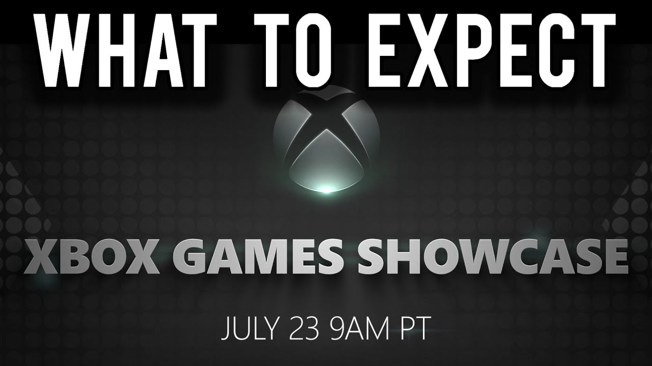 What to expect from Microsoft's Xbox Series X Games Event | MVG