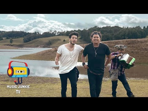 Carlos Vives Y Sebastian Yatra || Music Junkie TV