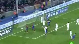 Barcelona vs Mallorca (3-1) - 2009