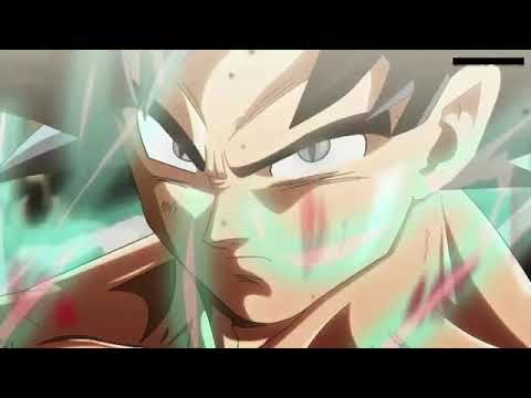Dragon Ball Super: Goku Ultra Instinct vs Jiren OST (Background Music) Goku Vs Jiren THEME SONG 110