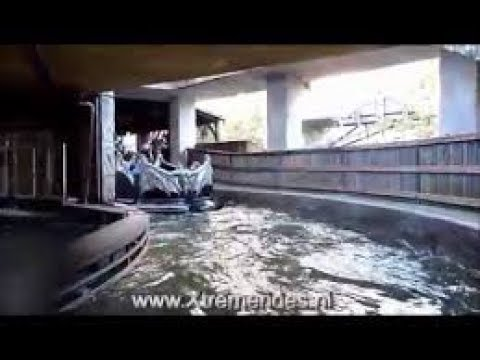 Top 10 deutsche Wasserbahnen HD