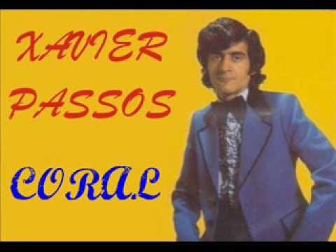 XAVIER PASSOS - CORAL