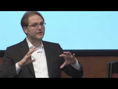 Ouroboros: Paul Kulik at TEDxOmaha