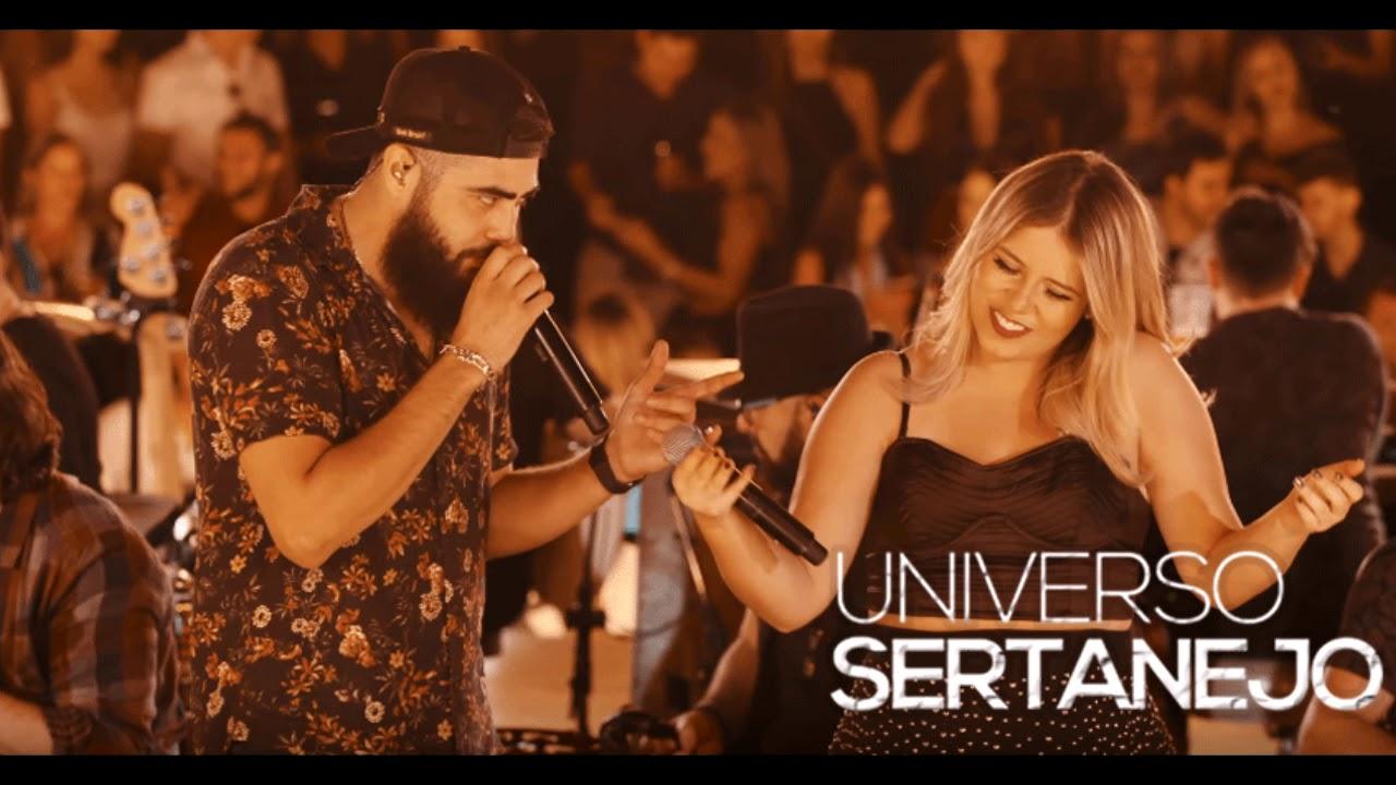 Henrique Juliano Completa A Frase Feat Marília Mendonça